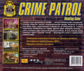 Crime Patrol Windows Back Cover