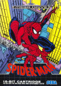 Spider-Man Genesis Front Cover