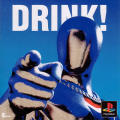 Pepsiman PlayStation Front Cover