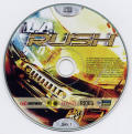 L. A. Rush Windows Media Disc 1/3