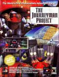 The Journeyman Project Windows 3.x Front Cover