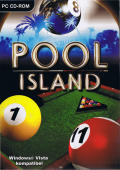 Pool Island Windows Front Cover
