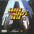 Grand Theft Auto (Limited Edition) DOS Other Jewel case front cover