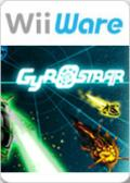 Gyrostarr Wii Front Cover