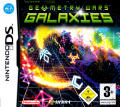 Geometry Wars: Galaxies Nintendo DS Front Cover