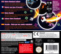 Geometry Wars: Galaxies Nintendo DS Back Cover