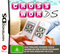 CrossworDS Nintendo DS Front Cover