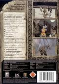 Rune: Halls of Valhalla Windows Back Cover