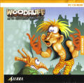 The Bizarre Adventures of Woodruff and the Schnibble Windows 3.x Front Cover