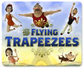 The Flying Trapeezees Windows Front Cover