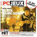 Delta Force: Black Hawk Down Windows Front Cover