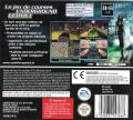 Need for Speed Underground 2 Nintendo DS Back Cover