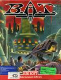 B.A.T. Atari ST Front Cover