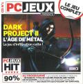 Thief II: The Metal Age Windows Front Cover Disc 1