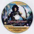 Prince of Persia: Warrior Within Windows Media Disc 1