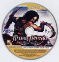 Prince of Persia: Warrior Within Windows Media Disc 2