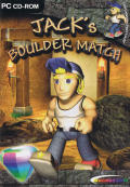 Jack's Boulder Match Windows Front Cover