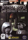 Aurora: The Secret Within Windows Front Cover
