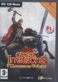 Great Invasions: The Darkages 350-1066 AD Windows Other Keep Case - Front