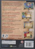Great Invasions: The Darkages 350-1066 AD Windows Other Keep Case - Back