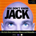 You Don't Know Jack: Volume 2 Macintosh Front Cover