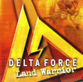 Delta Force: Land Warrior Windows Other Jewel Case - Front