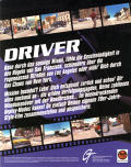 Driver Windows Back Cover