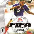FIFA Soccer 2002 Windows Other Jewel Case - Front