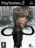 Syberia II PlayStation 2 Front Cover