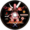 Soul Blade PlayStation Media