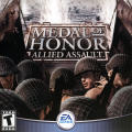 Medal of Honor: Allied Assault Windows Other Jewel Case - Front