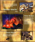 Serious Sam: The First Encounter Windows Inside Cover Right Flap