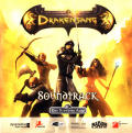 The Dark Eye: Drakensang (Limited Collector's Edition) Windows Other Soundtrack - Sleeve - Front