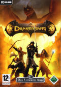 The Dark Eye: Drakensang (Limited Collector's Edition) Windows Other Game - Keep Case - Front
