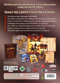 The Dark Eye: Drakensang (Limited Collector's Edition) Windows Back Cover
