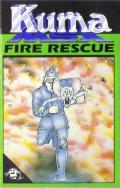 Fire Rescue MSX Front Cover