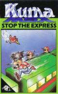 Stop the Express MSX Front Cover