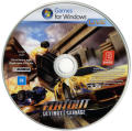 FlatOut: Ultimate Carnage Windows Media