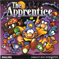 The Apprentice CD-i Front Cover