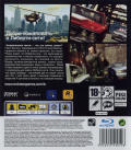 Grand Theft Auto IV (Special Edition) PlayStation 3 Other Keep Case - Back