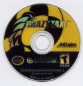 Crazy Taxi GameCube Media