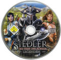 The Settlers: Heritage of Kings - Legends Expansion Disc Windows Media