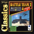 Battle Team 2 DOS Front Cover