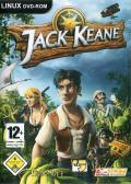 Jack Keane Linux Front Cover