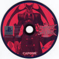 Darkstalkers 3 PlayStation Media