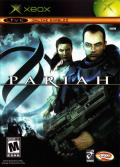 Pariah Xbox Front Cover