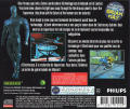 Rise of the Robots CD-i Back Cover