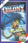 Colony MSX Front Cover