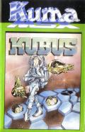Kubus MSX Front Cover