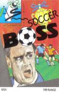 The Boss MSX Front Cover